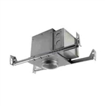 "Ark Lighting 2"" New-Construction IC Housing for use with Remote Transformer"