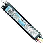 Advance Optanium IOP-2S2895-SCSD-35M SD - (2) Lamp - F28T5 - 120/277 Volt - Programmed Start - 0.95 Ballast Factor