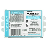 Advance Mark 7 0-10V IZT-2S26-M5-LD (2) Lamp - 26 Watt CFL - 120/277 Volt - Dimming - 1.0 Ballast Factor