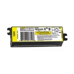 Advance e-Vision RMH-20-KLF-SM 22 Watt - 120 Volt - Electronic Metal Halide Ballast - ANSI M175 - Side Leads With Mounting Feet