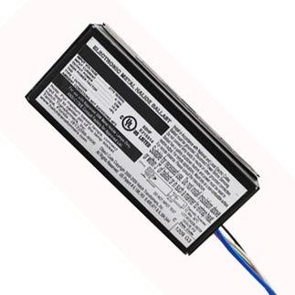 Hatch Nano Slim Mc20 1j 277x 20 Watt 277 Volt Electronic Metal Halide Ballast Ansi M156