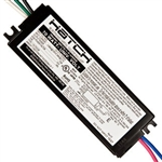 Hatch Micro-Slim MC70-1F-UNNS 70 Watt - 120/277 Volt - Electronic Metal Halide Ballast - ANSI M85/M98/M139/M143 - Side Leads With Mounting Feet