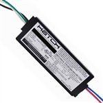 Hatch Micro-Slim MC70-1T-UNNS-CL 70 Watt - 120/277 Volt - Electronic Metal Halide Ballast - Side Leads With Track Mount