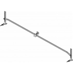 "Orbit BHT-1A Electric Box 24"" Adjustable T-Bar Bracket"