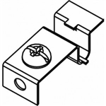 Orbit BHT-C Electric Box Clip & Screw for T-Bar Brackets