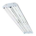 MaxLite - 11240 Lumens - BayMAX LED Linear High Bay - 110W - 5500K Cool White - Twin Non-Dimming Driver - UL - DLC - BLHT110UAB4810