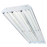 MaxLite - 16170 Lumens - BayMAX LED Linear High Bay - 160W - 5500K Cool White - Twin Non-Dimming Driver - UL - DLC - BLHT160UAB4815