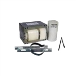 Bmhh150Psq Ballast Kit 150W Mh Qt Hx-Hpf Pulse Start M102