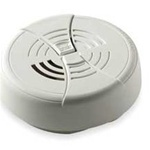 BRK BRK Battery Powered Family Gard Smoke Alarm w- Silence