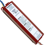 Bodine B100 - Emergency Battery 90 min. - Operates 17 - 40 W 2 ft. - 4 ft. T8, T10 or T12 or 4-pin long compact lamps - 120/277 Volt