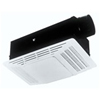 "Broan 70 CFM Bathroom Fan with Heater for 4"" Duct"