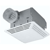 "Broan 80 CFM Premium Bathroom Fan for 4"" Duct"