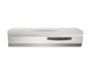 "Broan Allure I QS1 36"" Under Cabinet Range Hood-Stainless Steel"