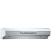 "Broan Allure II QS2 30"" Under Cabinet Range Hood-Stainless Steel"