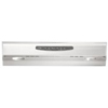 "Broan Allure II QS2 36"" Under Cabinet Range Hood-Stainless Steel"