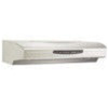 "Broan Allure III QS3 30"" Under Cabinet Range Hood-Stainless Steel"