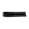 "Broan Intermediate 30"" Quiet Under Cabinet Range Hood-Black"