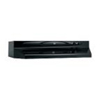 "Broan Intermediate 36"" Quiet Under Cabinet Range Hood-Black"