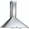 "Broan Elite 50000 30"" Fashion Chimney Range Hood-Stainless Steel"