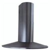 "Broan Elite 51000 35-7-16"" Fashion Chimney Range Hood-Stainless Steel"