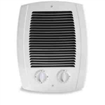 Cadet CBC103TW 1000W Com-Pak In-Wall Multi-Volt Fan Bath Heater - White