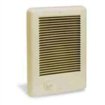 Cadet CGA Wall Heater Grill for Com-Pak Heaters - Almond