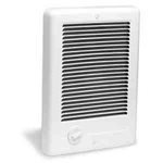 Cadet CSC101TW Wall Heater, 120V 1000W Com-Pak Plus - White (Open Box Item)