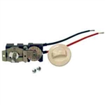 Cadet CTT1A Thermostat Kit 22A Single Pole Heat Only for Com-Pak Series - Almond