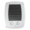 Cadet 1000W Com-Pak In-Wall Multi-Volt Fan Bath Heater-White