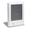 Cadet 1000W Com-Pak Plus In-Wall Fan Heater-White