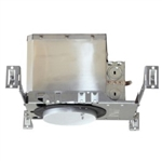"DMF DLEI4 4"" LED New Construction Housing, IC & Non-IC"