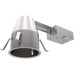 "DMF DRDHRIC4 4"" IC Remodel Housing for LED Module"
