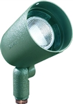 Dabmar DPR20-G Cast Aluminum Directional Spot Light Green