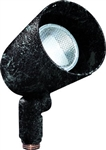 Dabmar DPR20-VG Cast Aluminum Directional Spot Light Verde Green