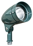 Dabmar DPR21-G Cast Aluminum Directional Spot Light Green