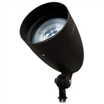 Dabmar DPR38-GL-B Cast Aluminum Directional Spot Light Black