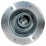 Dabmar DW1541-MT Stainless Steel In-Ground Well Light Stainless Steel