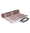 Danfoss 2' x 25' Electric Floor Heating Mat-50 Sq.Ft. 240V