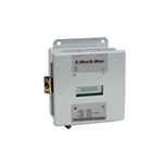 E-Mon D-Mon E10-3208200JKIT Electric Submeter, Class 1000 120/208-240V 1- or 2-Phase KWH - 200 Amps