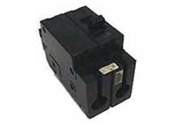 Square-D EH34015 Circuit Breaker Refurbished