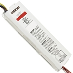 Exitronix XEB-7-B - Emergency Battery 90 min. - Operates Most 2 ft. - 4 ft. Single, Bi-Pin, T8 and T12 HO or VHO Lamps - 120/277 Volt