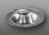 "3"" Low Voltage Diecast Trim with Adjustable Chrome Reflector-Brushed Nickel"