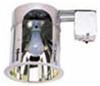"Elco Lighting 6"" Line Voltage Remodel IC Airtight Housing"