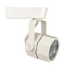 Elco Lighting Low Voltage Electronic Octagon Track Fixture-White