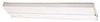 "Elco Lighting 12"" Fluorescent Undercabinet Lighting with Lamp-White"