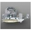 "Elco Lighting 6"" Line Voltage New Construction IC Shallow Housing"