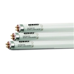 Howard Lighting - 4 Ft 54W T5 High Output - 5400 Lumens - 85 CRI - 5000K - Case of 25 - F54T5HO/850/HO