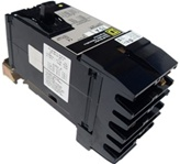 Square-D FA24025AC Circuit Breaker
