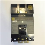 Square-D FA34015 Circuit Breaker