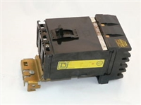 Square-D FA34030 Circuit Breaker Refurbished